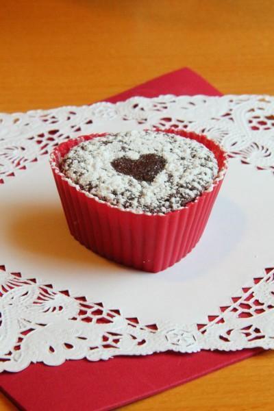 IMG 0370 400x600 Red Raspberry Velvet Cupcakes