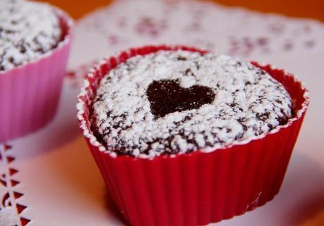 IMG 0403 650x454 Red Raspberry Velvet Cupcakes