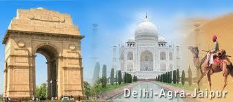 India Golden Triangle Tour filled with excitement and pleasure