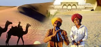 Rajasthan Tourism package - Exotic India Journey