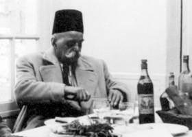 Velikovsky, Von Daniken, Gurdjieff, Stitchin