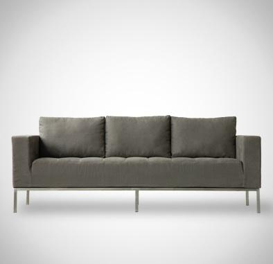 Today's Take On The Mid-Century Modern Sofa!