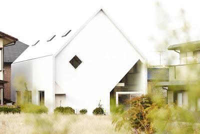 build | home in japan