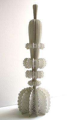paper arts | sculpture