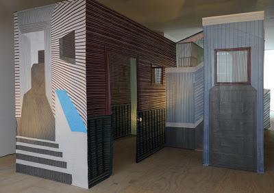see | art installation