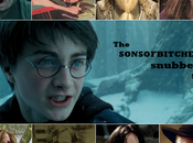SONSOFBITCHES Snubbed Harry Potter!