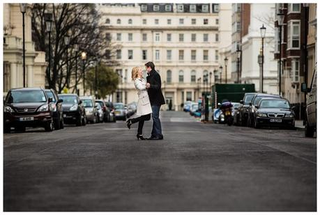 London Wedding Photographer Central London Engagement Photographs 0201