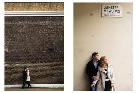 London Wedding Photographer Central London Engagement Photographs 013
