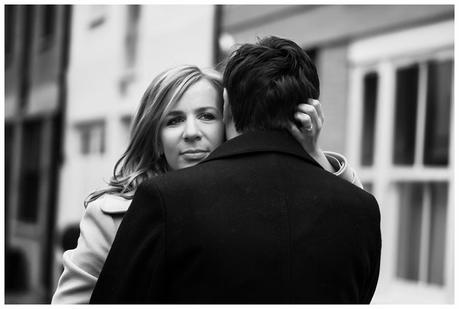 London Wedding Photographer Central London Engagement Photographs 015