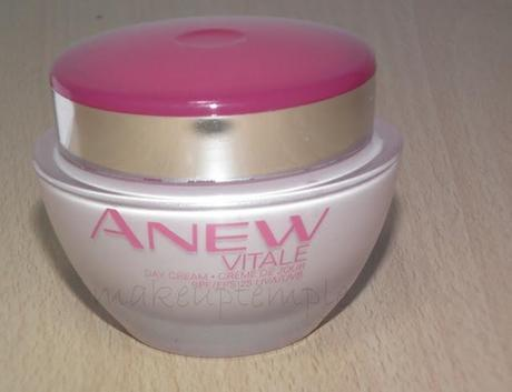 Avon A New Vitale Day Cream Review makeuptemple