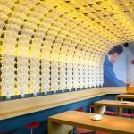 Estado Puro Restaurant by James & Mau Arquitectura