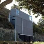 Casa de Containers by Ross Stevens