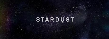 STARDUST, A SHORT MOVIE ABOUT THE GRAND SCHEME OF THE UNIVERS