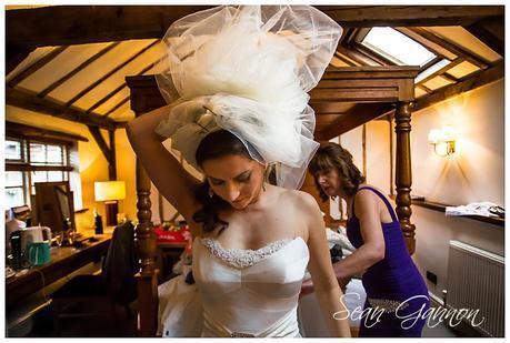 Tewin Bury Farm Wedding Phtographs Sean Gannon 008