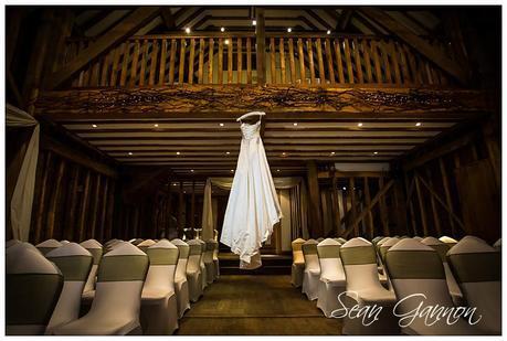Tewin Bury Farm Wedding Phtographs Sean Gannon 003