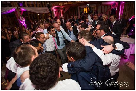Tewin Bury Farm Wedding Phtographs Sean Gannon 037