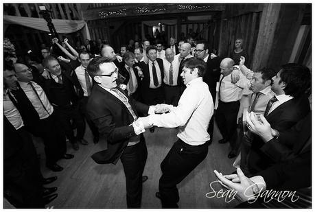 Tewin Bury Farm Wedding Phtographs Sean Gannon 032