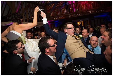 Tewin Bury Farm Wedding Phtographs Sean Gannon 033
