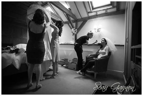 Tewin Bury Farm Wedding Phtographs Sean Gannon 006