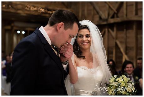 Tewin Bury Farm Wedding Phtographs Sean Gannon 015