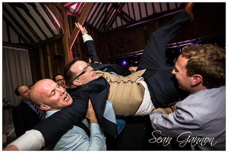 Tewin Bury Farm Wedding Phtographs Sean Gannon 036