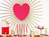 Valentine's Table Perfect