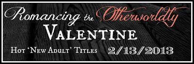 Romancing the Otherworldly Valentine Event