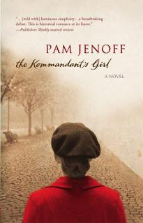 Review:  The Kommandant's Girl by Pam Jenoff