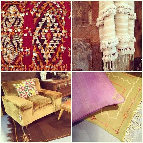 Why Bohemian Interior Design Is Back In Fashion