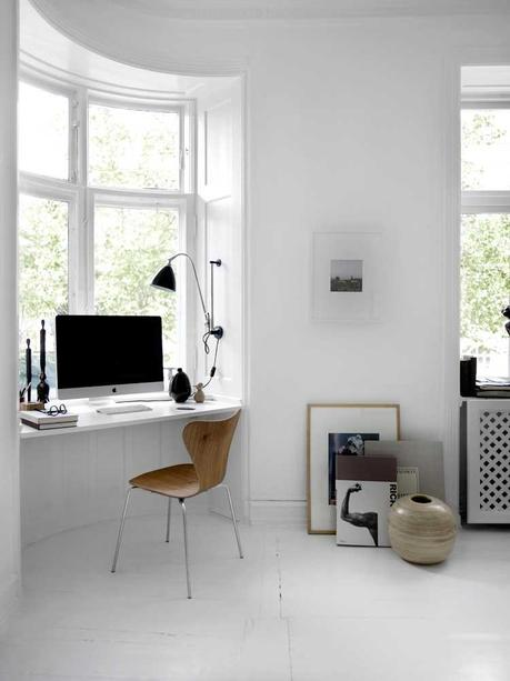 Thursday inspiration: Danish monochrome
