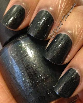 OPI - Live and Let Die
