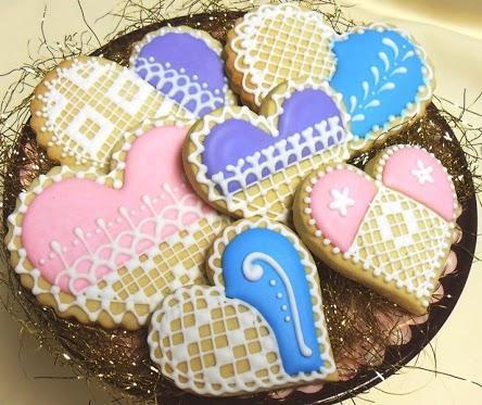 I ♥ You... Happy Valentine's Day!