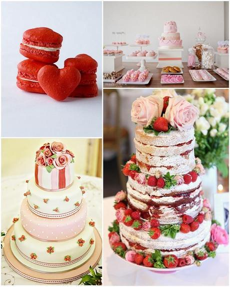 Valentine's Day Inspiration Board