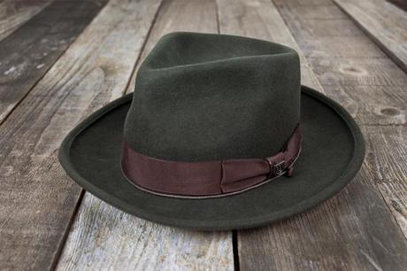 Brixton Swindle Hat