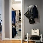 Small Swedish Apartment Exhibiting Charming Design Details