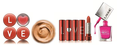Lakme Valentine's Day Discounts and Offers