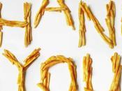 Fries Happy Year