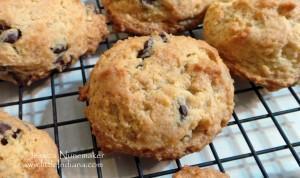 Chocolate Chip Cookies Recipe: Chocolate Chip Cheesecake Cookies
