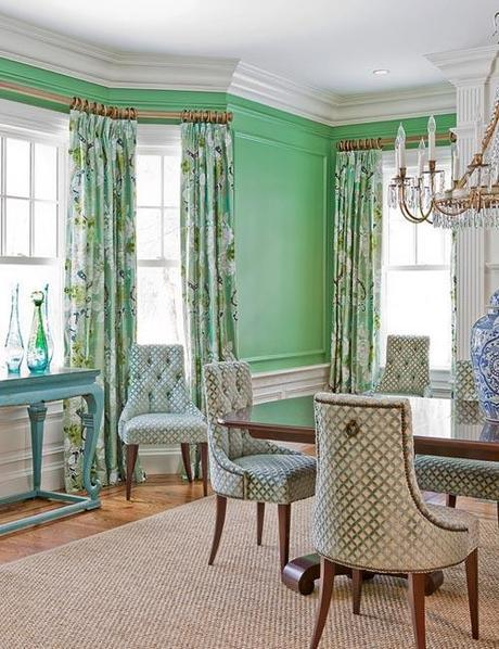 decor colorful rooms Design Quote of the Week HomeSpirations