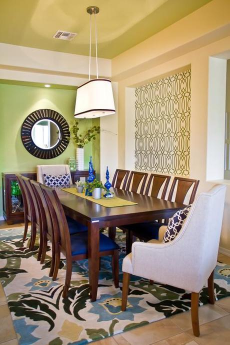 contemporary dining room Design Quote of the Week HomeSpirations