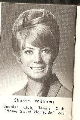 Enter to win a copy of my book The Maybelline Story and check out my 1965 Yearbook pictures.