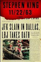 Book Review: 11/22/63 by Stephen King