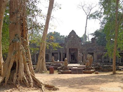 Top Temples in Siem Reap