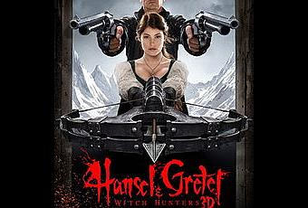 hansel and gretel show feminism Hansel and gretel: witch hunters – 31 days of of hansel and gretel famously killing depression doctor who feminism five good things geek.
