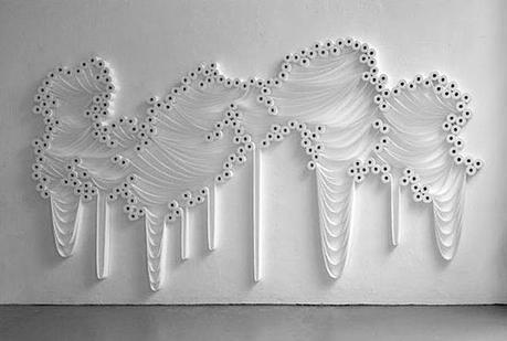Inspired: Artist Şakir Gökçebağ