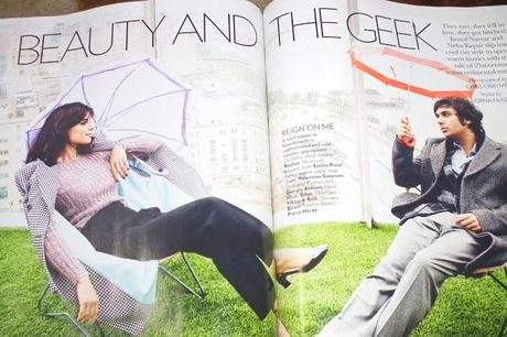 Kareena Kapoor's Photo Shoot for VOGUE India February 2013