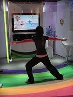 kinect 40 years of Technology