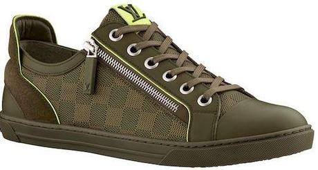 Louis Vuitton Spring/Summer 2013 Mens Footwear Collection