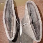 hedgehog ugg boots