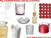 Home Fragrance Obsessions